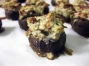 Bacon and Herb Stuffed Mushrooms